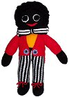 Traditional Boy Golly Toy Doll Knitting Pattern